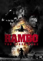 Cover Rambo: The Videogame (Xbox 360)