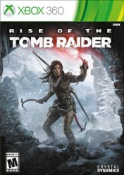 Cover Rise of the Tomb Raider (Xbox 360)