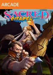 Cover Sacred Citadel (Xbox 360)
