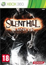 Cover Silent Hill: Downpour