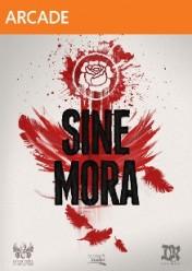 Cover Sine Mora