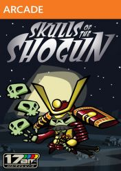 Cover Skulls of the Shogun
