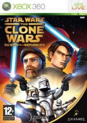 Cover Star Wars: The Clone Wars - Gli Eroi Della Repubblica