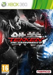 Cover Tekken Tag Tournament 2
