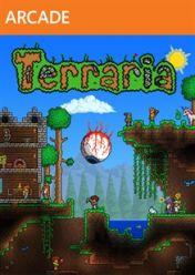 Cover Terraria
