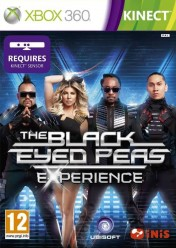 Cover The Black Eyed Peas Experience