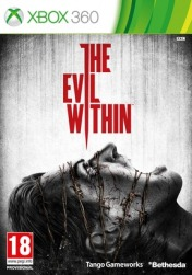 Cover The Evil Within (Xbox 360)
