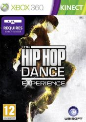 Cover The Hip Hop Dance Experience