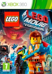 Cover The LEGO Movie Videogame (Xbox 360)