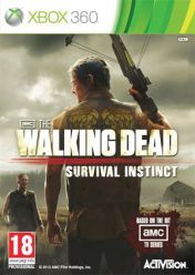Cover The Walking Dead: Survival Instinct