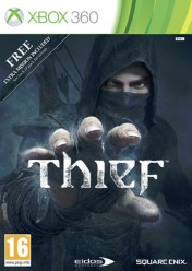 Cover Thief (Xbox 360)