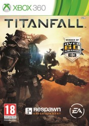 Cover Titanfall (Xbox 360)