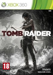 Cover Tomb Raider (Xbox 360)