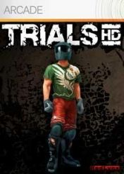 Cover Trials HD