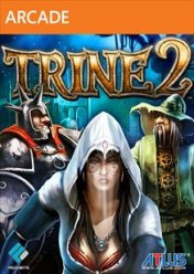 Cover Trine 2 (Xbox 360)