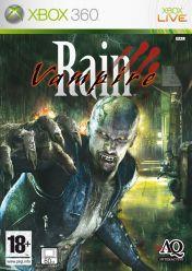 Cover Vampire Rain