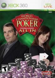 Cover World Championship Poker: Featuring Howard Lederer - All In
