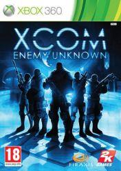 Cover XCOM: Enemy Unknown (Xbox 360)