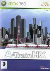 Cover A-Train HX