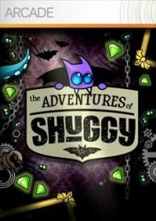 Cover Adventures of Shuggy