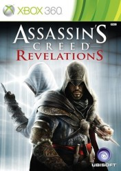 Cover Assassin's Creed Revelations