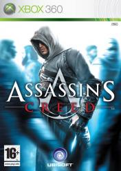 Cover Assassin's Creed