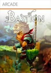 Cover Bastion (Xbox 360)