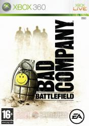 Cover Battlefield: Bad Company