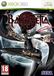 Cover Bayonetta (Xbox 360)