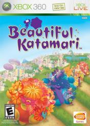 Cover Beautiful Katamari