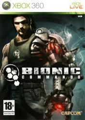 Cover Bionic Commando