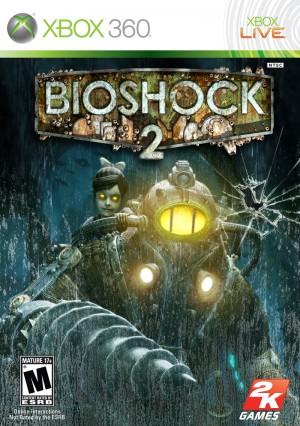 Cover Bioshock 2 (Xbox 360)