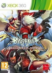 Cover BlazBlue: Continuum Shift (Xbox 360)