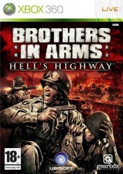 Cover Brothers in Arms: Hell's Highway