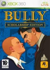 Cover Bully: Scholarship Edition (Xbox 360)