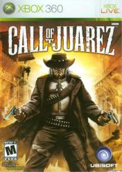 Cover Call of Juarez