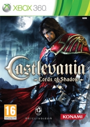 Cover Castlevania: Lords of Shadow