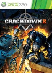 Cover Crackdown 2