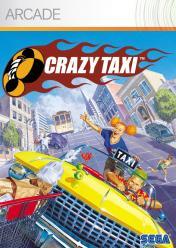 Cover Crazy Taxi