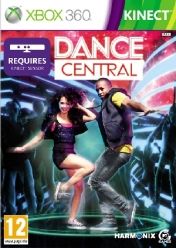 Cover Dance Central