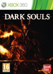 Cover Dark Souls