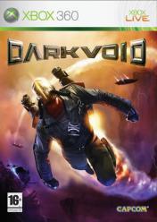Cover Dark Void