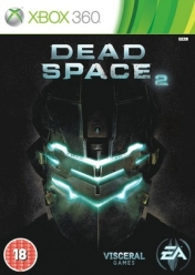 Cover Dead Space 2