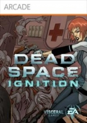 Cover Dead Space: Ignition