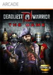 Cover Deadliest Warrior