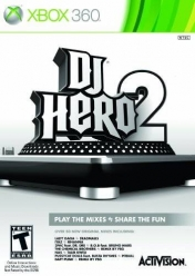 Cover DJ Hero 2