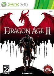 Cover Dragon Age II (Xbox 360)