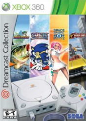 Cover Dreamcast Collection