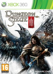 Cover Dungeon Siege III