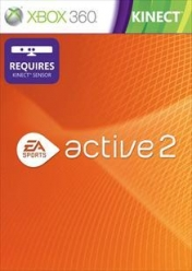 Cover EA Sports Active 2